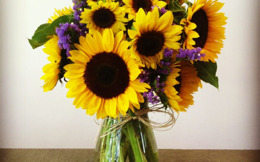 New Fall Creek Ithaca CSA Pick-Up Site – Ithaca Flower Shop!