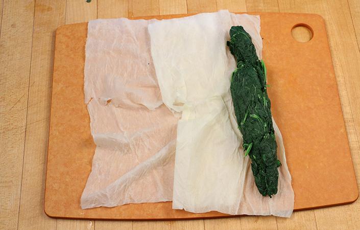 Kale Pesto by Early Morning Farm CSA