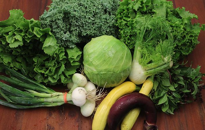 Week 6 Basic Share Meal Plan