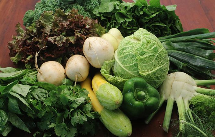 Week 6 Meal Plan Premium Share