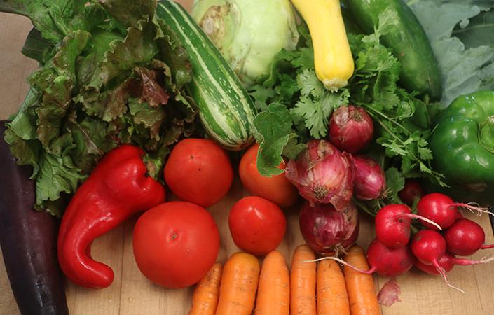 Week 12 Premium Share Meal Plan