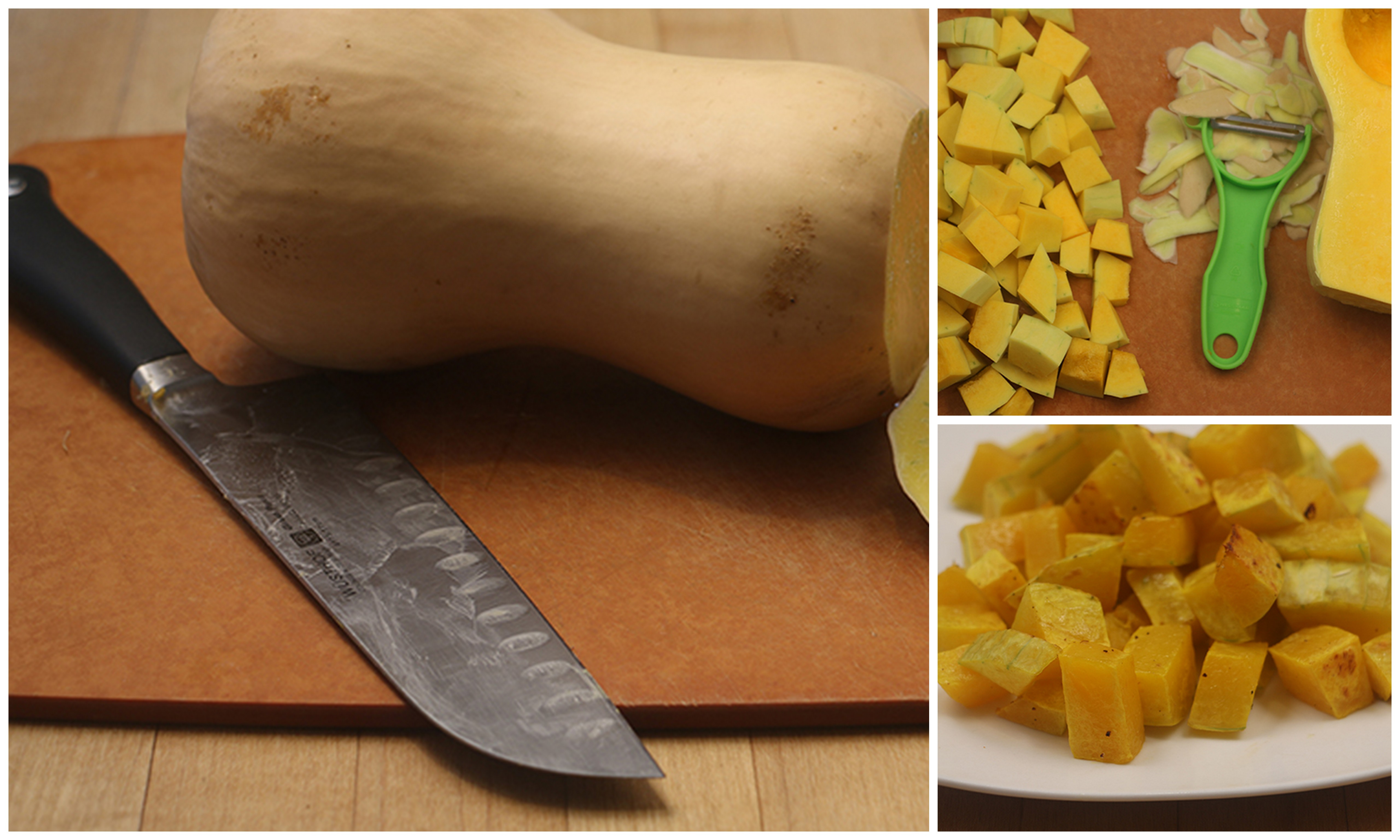 How to Prepare Any Winter Squash
