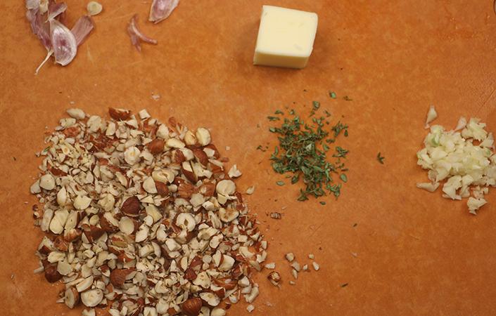 Hakurei Turnip, Beet, & Kale Medley