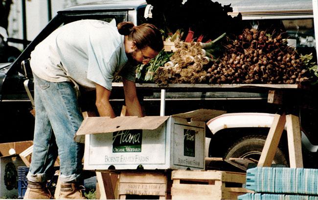 Farmers' Market 1999