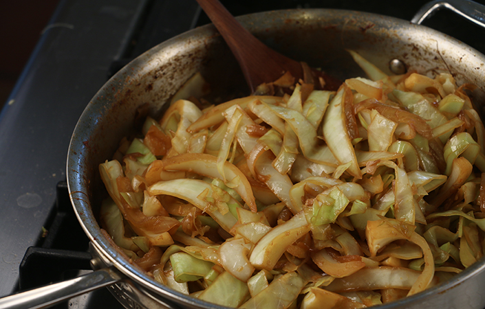 5 Ways to Sauté Cabbage