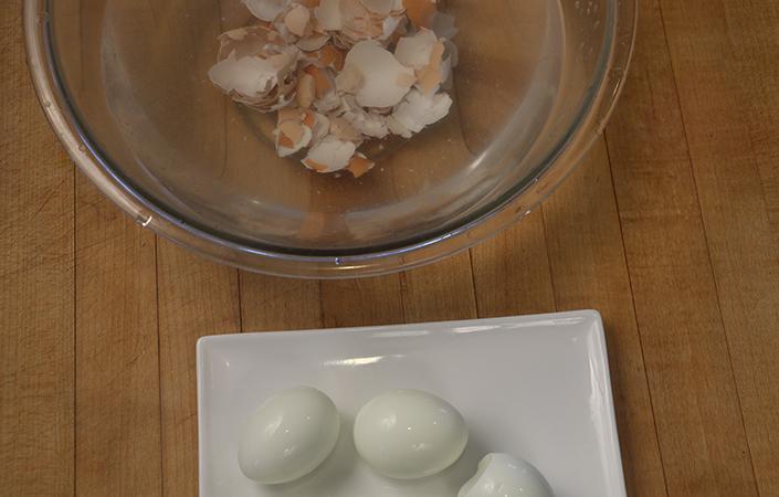 Beet Pickled Eggs