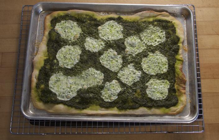 spinachpestoflatbread2