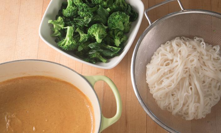 Rama Thai Noodles