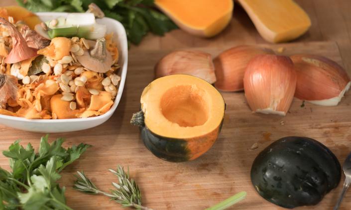 Best Easy Squash Soup