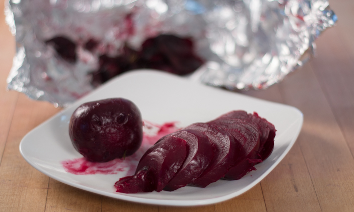 Slow Cooker Beets