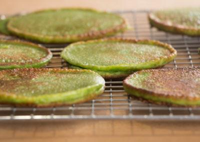 Our Top Ten Naturally Green Recipes
