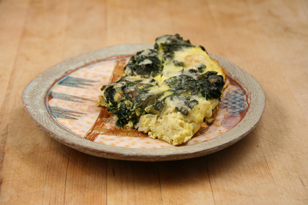 Cooking without a Recipe – Frittata