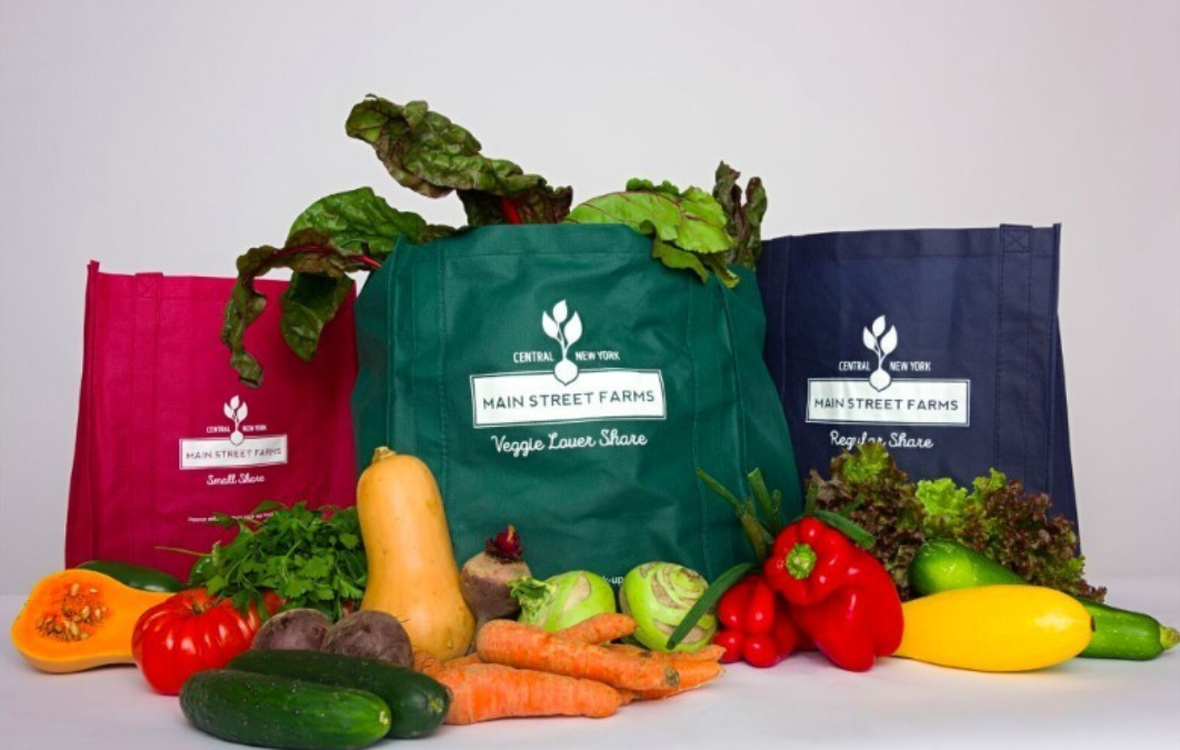 Is a CSA right for you?