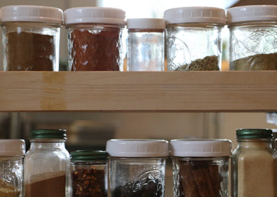 Pairing Spices with Vegetables