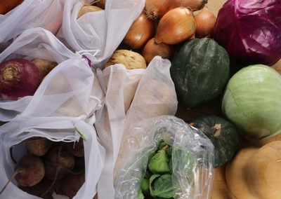Best Ways to Store Your Winter CSA Share Box