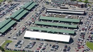 CNY Regional Market – Syracuse