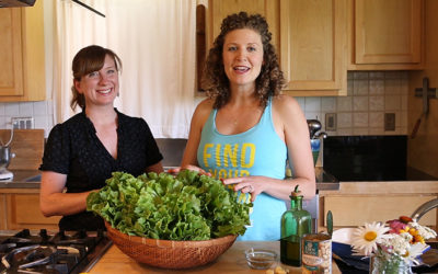 Video – How to Use Escarole