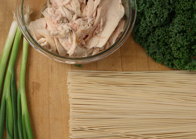 Thanksgiving Leftovers Ideas