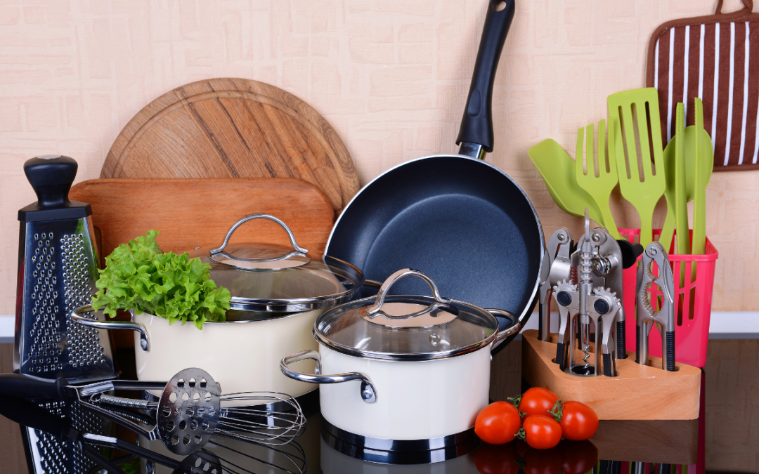 Essential Kitchen Tools Guide