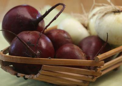 Refrigerator Pickled Beets – 2 ways!