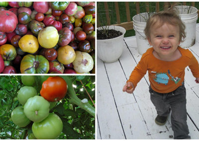 Promoting Healthy Habits – The Toddler Years