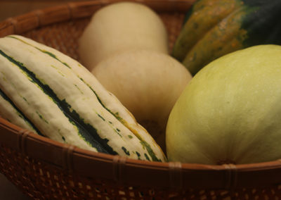 How to Prep Any Winter Squash