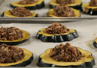 Vegetarian Thanksgiving Tips